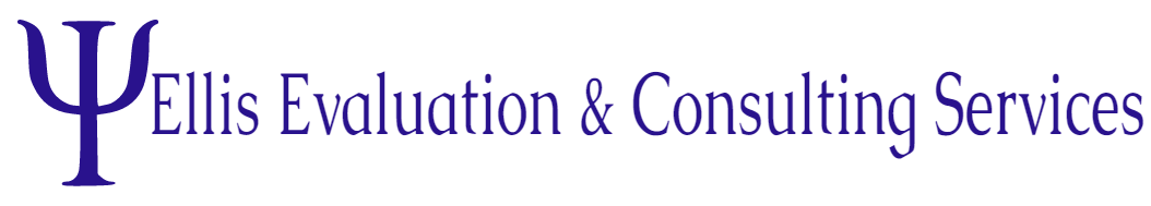 Ellis Evaluation & Consulting Services